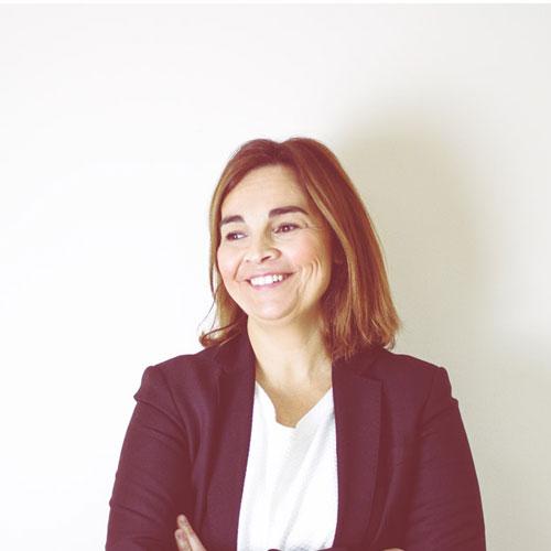 Pilar Sánchez Prieto