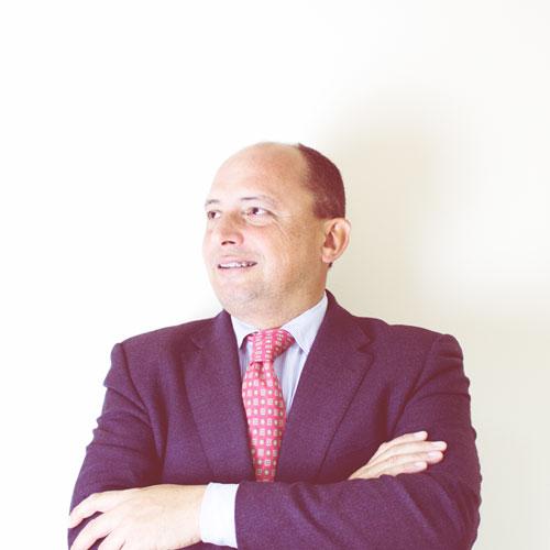 Rafael Luis García García